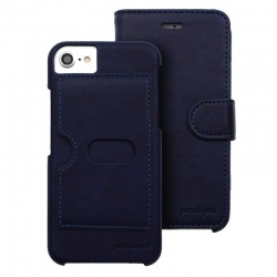 iPhone 7 / iPhone 8 Case Prodigee Wallegee- Blue