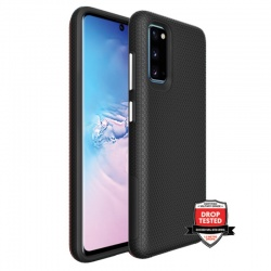 Samsung Galaxy A02S Rockee Case | Black