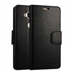 Huawei GX8/G8 Alivo Wallet Case Black