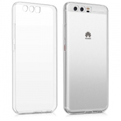 Huawei P10 Jelly Clear Case