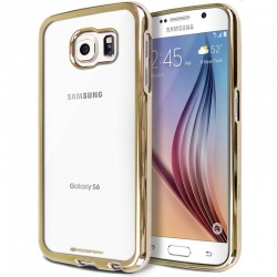 Samsung Galaxy S6 Ring2 Jelly Gold