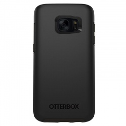 Samsung S7 OtterBox Symmetry Series  Case Black