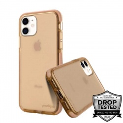 iPhone 11 Prodigee Safetee Smooth Series | Rose