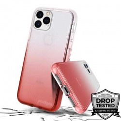 iPhone 11 Pro Max Prodigee Safetee Flow Series | Blush
