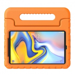 SAMSUNG TAB A 8.0 (2019) SM-T290 Kids with Carry Handle | Orange