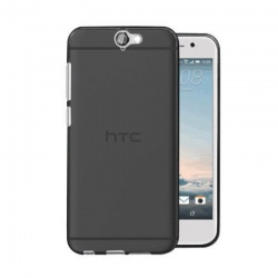 HTC One A9  Silicon Case Black