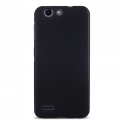 Vodafone Smart E8 Silicon Case Black