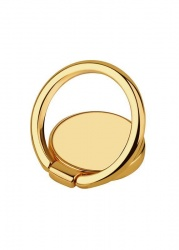 Gold Phone Ring Holder | iDecoz
