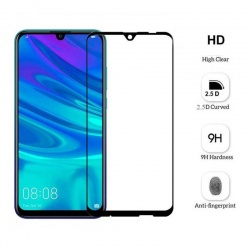 Huawei P Smart 2019  3D Tempered Glass Screen Protector