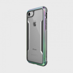 iPhone 6/6S Case  Defense Shield Iridescent