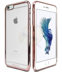 iPhone 6/6s Plus Ring2 Jelly RoseGold