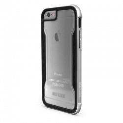 iPhone 6/6s X-Doria Defense Shield Silver