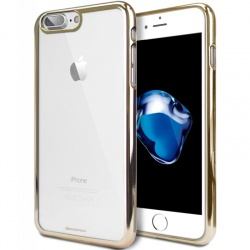 iPhone 7/8 Plus Ring2 Jelly Gold