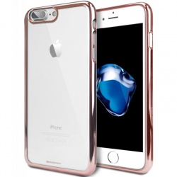 iPhone 7/8 Plus Ring2 Jelly RoseGold
