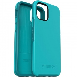 iPhone 12 / 12 Pro OtterBox Symmetry Series Case Blue