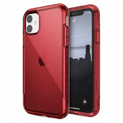 iPhone 11 X-Doria Defense Air Series |Red