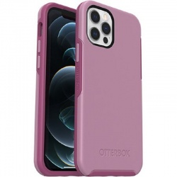 iPhone 12 / 12 Pro OtterBox Symmetry Series Case Pink