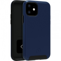 iphone 11/XR Nimbus Cirrus case Blue