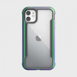iPhone 11 X-Doria Defense Shield |Iridescent