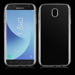 Samsung Galaxy J5(2017)  Jelly Case Clear
