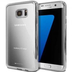 Samsung Galaxy S7 Edge Ring2 Jelly Silver
