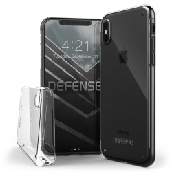 iPhone X Case  Defense 360  Clear