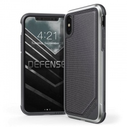 iPhone X Case  Defense LUX BalasticNylon