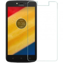 Motorola C Plus Tempered Glass Screen Protector