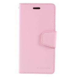 Samsung Galaxy S9 Plus Goacospery Sonata Diary Case BabyPink