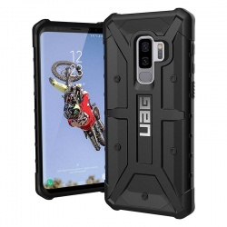 Samsung Galaxy S9 Plus UAG Pathfinder Feather-Light Case Black