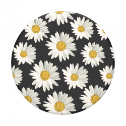 Daisies Pattern Pop Socket