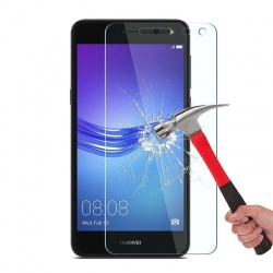 Huawei Y6(2017)Tempered Glass Screen Protector