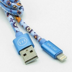 iPhone Lightning Cable Blue|X51|Mizoo