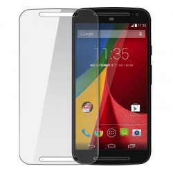 Motorola G2 Tempered Glass Screen Protector
