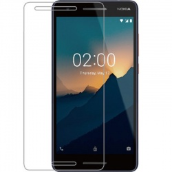 Nokia 2.4 Tempered Glass Screen Protector