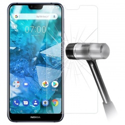 Nokia 7.1 Tempered Glass Screen Protector
