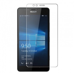 Nokia 550 Tempered Glass Screen Protector