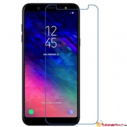 Samsung Galaxy A6(2018) Tempered Glass Screen Protector
