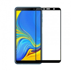 Samsung Galaxy  A7 (2018) 3D Tempered Glass Screen Protector