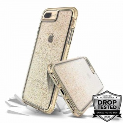 iPhone 7/8 Plus Prodigee SuperStar Series Cover Gold