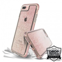 iPhone 7/8 Plus Prodigee SuperStar Series Cover RoseGold