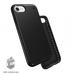 iPhone 7 / iPhone 8 Case  Speck Presidio Series- Black