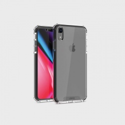 iPhone XR Case UNIQ Combat Series - Black