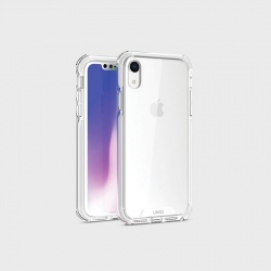iPhone XR Case UNIQ Combat Series - Clear