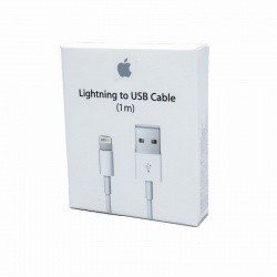 Apple iPhone Lightning to USB Cable