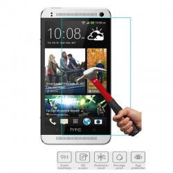 HTC One Mini2 Tempered Glass Screen Protector