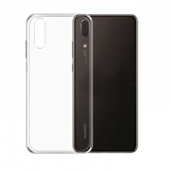 Huawei P20 Silicon Clear Cover