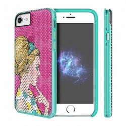 iPhone 7 / iPhone 8 Case Prodigee Muse Series- Pop
