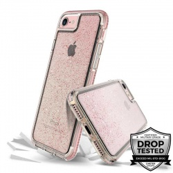 iPhone 7 / iPhone 8 Case Prodigee Super Star Series Cover-RoseGold