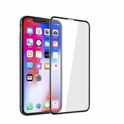 iPhone XR 3D Tempered Glass Screen Protector